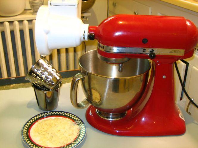 Kitchenaid Attachments Cheese Grater kitchenaid grater - kitchen design
