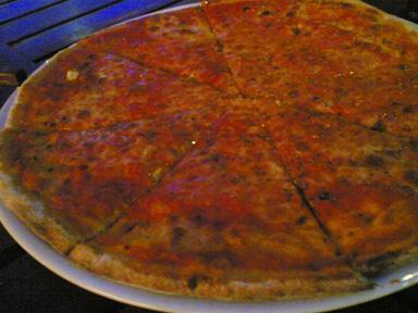 gorgonzolapizza