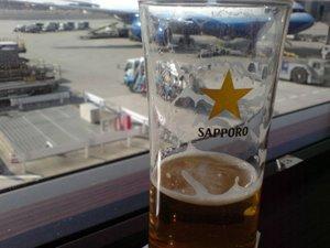 Sista Sapporo