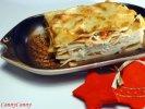 Lasagna marinara Canny Canny