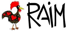 Raim's Blog - Um cartoon por dia