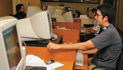 Educación a distancia - El e-learning se afianza, especialmente entre las empresas. La herramienta del futuro, ya está entre nosotros