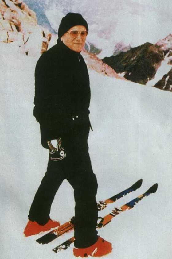 Image result for jpii, snow