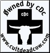 Cult of the Dead Cow International hacker organization.