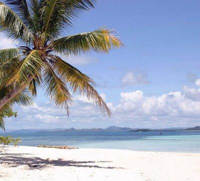 guyam white island