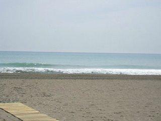 Playa de Campello (Alicante)