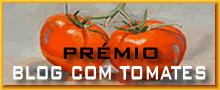 Blog com Tomates