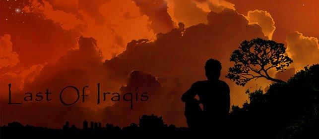 Last-Of-Iraqis