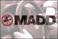 MADD wants alcohol sensors in cars