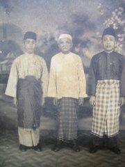 Generasi Rakyat Biasa di Kedah, Waris Kesultanan Melaka dan Empayar Benua Islam Siam, Nagara Kedah.