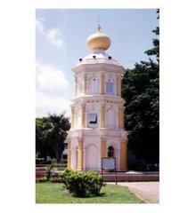 >>Balai Nobat, di Alor Setar Kedah