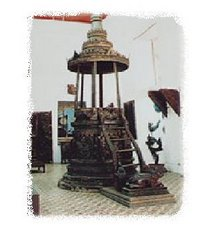 >>Mimbar Masjid Ayuthia