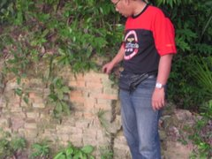 >>Candi Pagar Air, Alor Setar Kedah