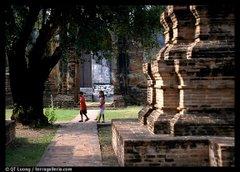 >>Tinggalan Istana Narai @ Hang Tuah