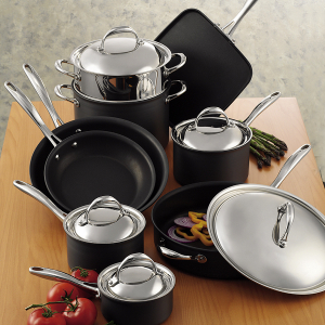 The Best Rated Nonstick Cookware Sets In 2017 Foodal