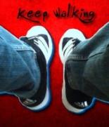 Keep Walking!