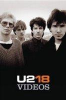 U218 Videos Tracklist