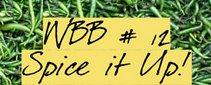 WBB # 12 Details & Icon