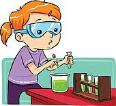 Image result for experiment clipart