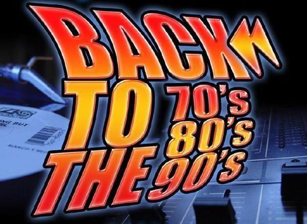 Подборка - Greatest hits of the 70's/80's