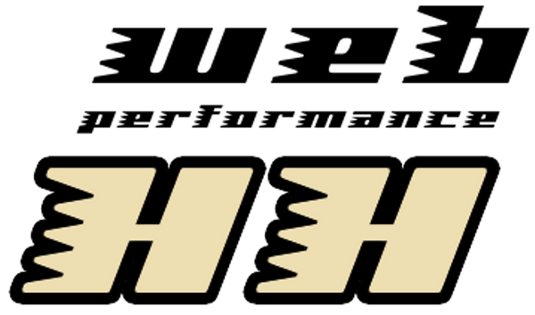 Logo des Hamburg Web Performance Meetup
