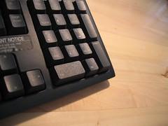 My Keyboard