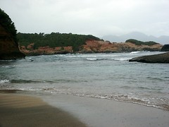 Point Baptiste Beach