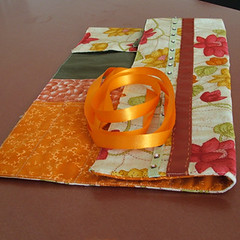 back-tack needle roll
