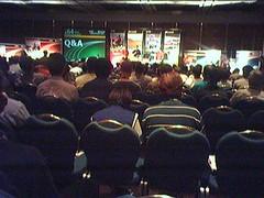 AMD Tech Tour 2005