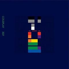 Coldplay's X&Y