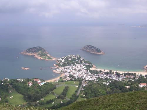 Shek O Peninsula, Hong Kong
