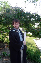 Stock Graduation Photograph 273633.5 - That'll learn ya