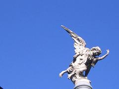 Y otro angel