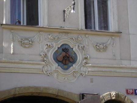 Casa de los tres violines