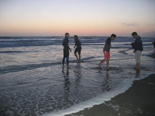 Baptism Weekend.7.1.05 074