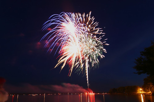 4th of July - Storm Lake, Iowa