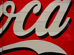 coke truck by jGregor