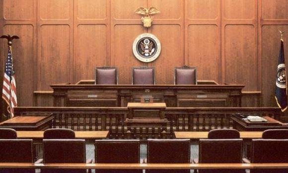 Image result for federal court