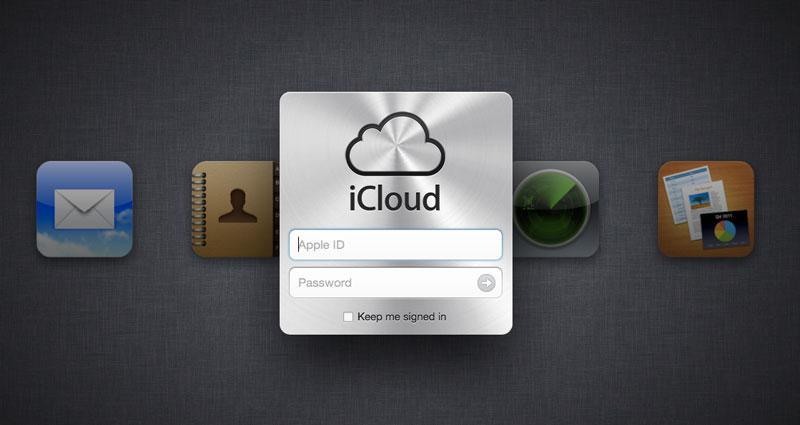 Apple s iCloud com website now available with iWork  Find My iPhone iCloud serves as a replacement for its predecessor  MobileMe  Unlike  MobileMe  iCloud is free to all iOS 5 and Mac OS X 10 7 Lion users  and  offers 5GB of
