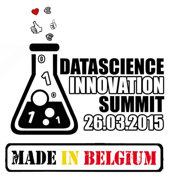 python | The AI & Data Science Community of Belgium