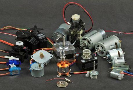 600_410911692 Taller de control de servos y motores con Arduino