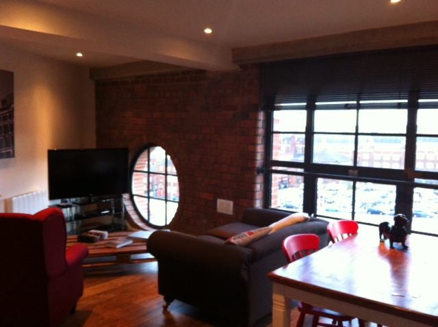 Double Room In Crispin Lofts Available Immediately Room