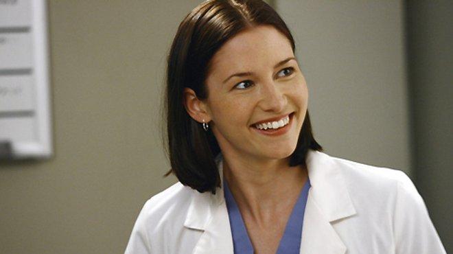 Photos Dr Lexie Grey