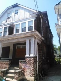 35 Sanford St # HOUSE, Trenton, NJ 08618