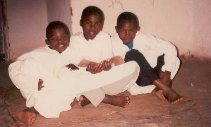 Enzi hizo bwana!!!