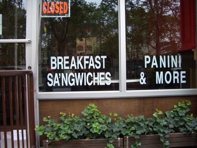 sangwich