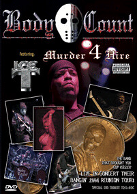 Murder 4 Hire Body Count