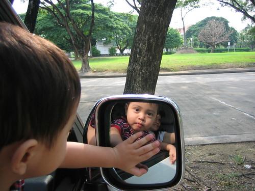 Jake's Reflection