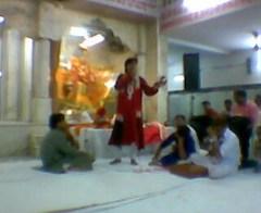 Start of Jagran