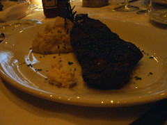 The Strip House Entree 2
